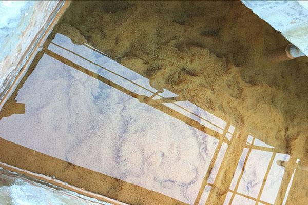 常见废水使用聚合氯化铝后的效果