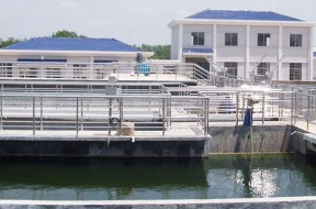 聚合氯化铝在自来水厂的应用