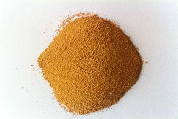 聚合氯化铝处理电镀废水COD超标