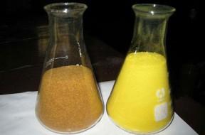 聚合氯化铝使用方法及铝浓度配比方法