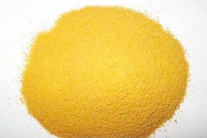聚合硫酸铁价格