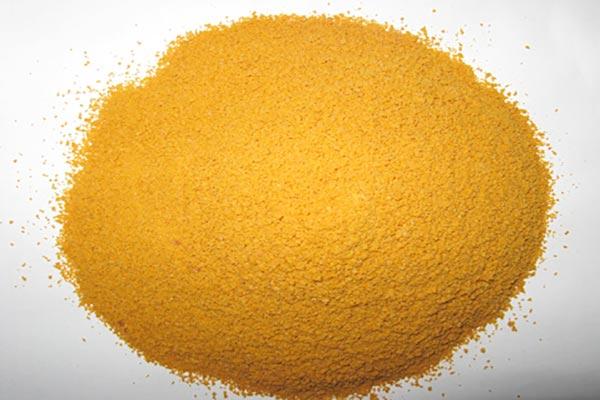聚合氯化铝处理铅锌冶炼废水特点及工艺