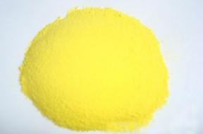 不同颜色聚合氯化铝在净水工业中的应用