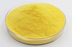 聚合氯化铝可强力去除微有毒物及重金属离子