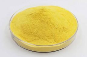 聚合氯化铝浓度的增加色度和COD的去除率逐渐增