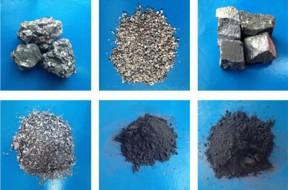 聚合氯化铝生产原料铝矾土可用于那些领域